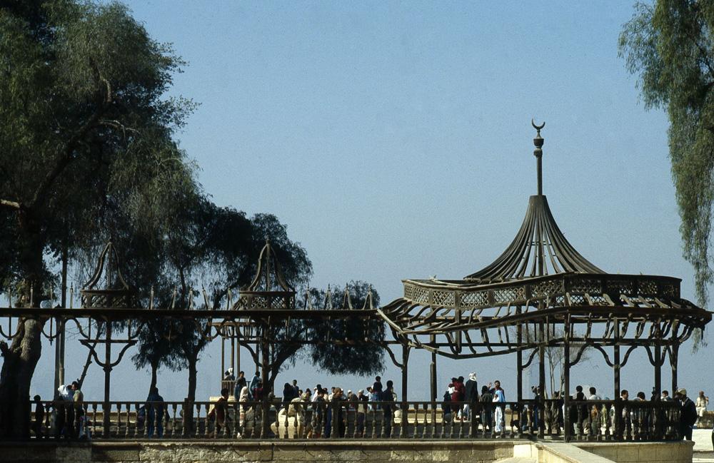 prieel-citadel-cairo